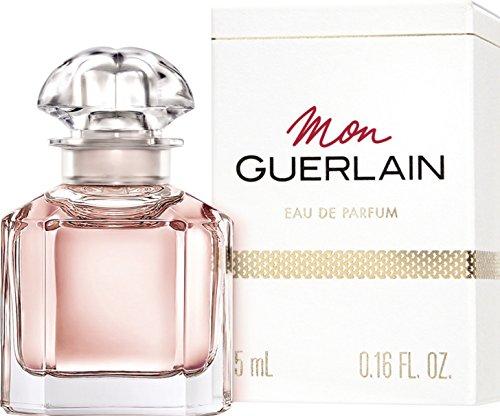 Guerlain Mon Guerlain Eau de Parfum, .16 oz. Mini Splash