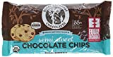 equal exchange chocolate chips - Equal Exchange Organic Chocolate Chips Semi Sweet, 10 oz