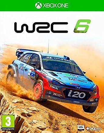 World Rally Championship (WRC 6): Amazon.es: Videojuegos