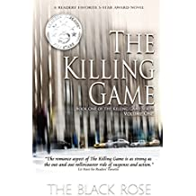 The Killing Game - Book One of The Killing Game Series - Volume One