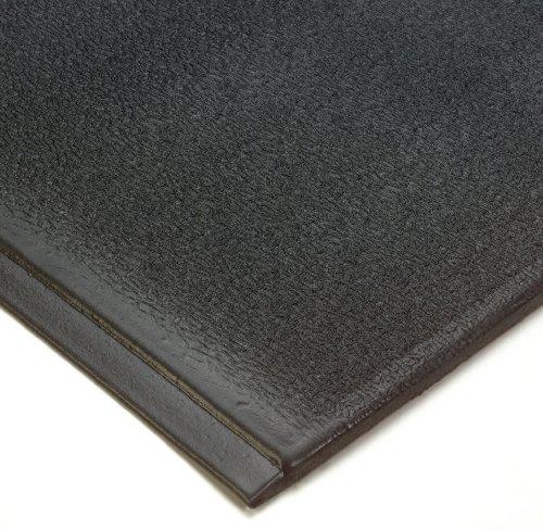 Endurable Mat (Wearwell PVC 459 Anti-Fatigue Endurable Mat, for Dry Areas, 3' Width x 5' Length x 1/2
