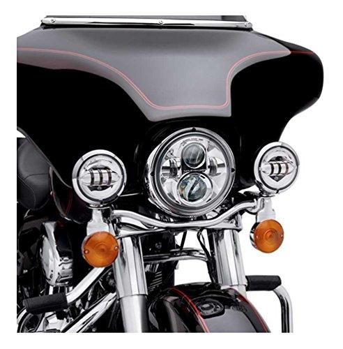 Harley-Davidson 7