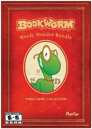 Bookworm Wordy Wonder Bundle Windows product image