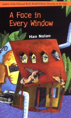 Download A Face In Every Window pdf epub