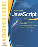 JavaScript: A Beginner's Guide, Fourth Edition