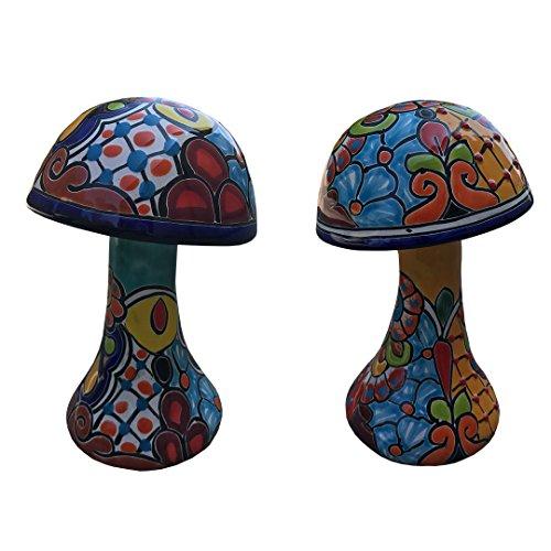 Avera Garden Mushroom 8