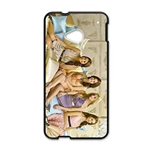Happy Pretty Little Liars Design Personalized Fashion High Quality Phone Case For HTC M7