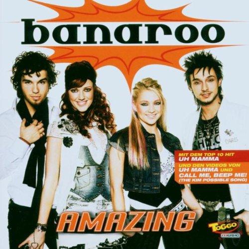 Banaroo - Banaroo - Amazing - Na Klar! - 82876 80344 2 - Zortam Music
