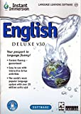 Instant Immersion English Deluxe v3.0