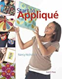 Start to Applique, Nancy Nicholson, 1844482618