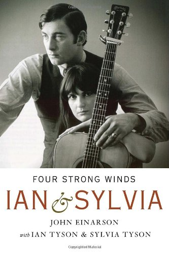Four Strong Winds: Ian and Sylvia Butterfly Rock Guitar