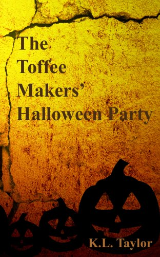 (The Toffee Makers' Halloween)