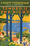 Books : Tender Is the Night (Cover May Vary)