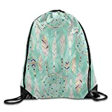 ZQWEOO Southwest Pack A Backpack Print Lovely Sports For Boys