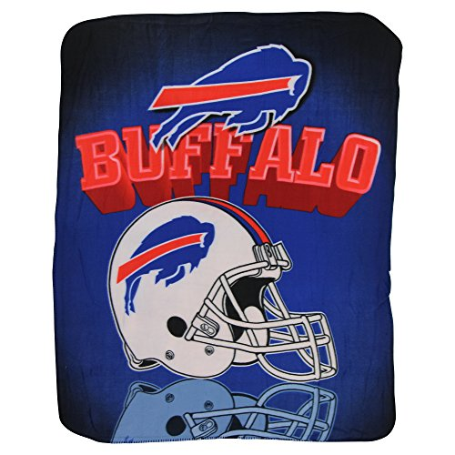 - NFL Buffalo Bills Fleece Blanket (50