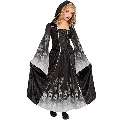 Halloween All Costumes (Forum Novelties Forsaken Souls Child Costume,)