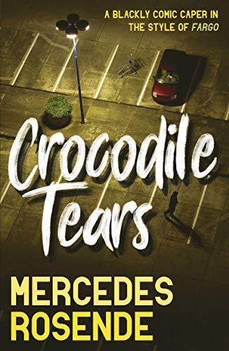 Book Cover: Crocodile Tears