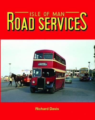Isle of Man Road Services