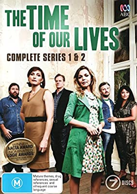 Time Of Our Lives Tv Show