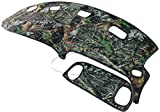 dash cover 2000 dodge 3500 - Custom Camouflage Dash Cover in Mossy Oak Break-Up Camo for 1998-2001 Dodge Ram Truck