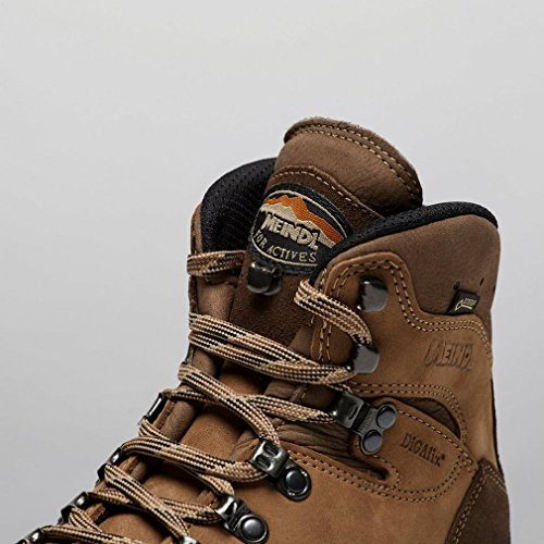 Kansas Meindl GTX Walking womenÔÇÖs Boots 7ffHgnCqw