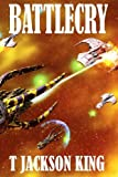 img - for Battlecry (StarFight Series) (Volume 3) book / textbook / text book