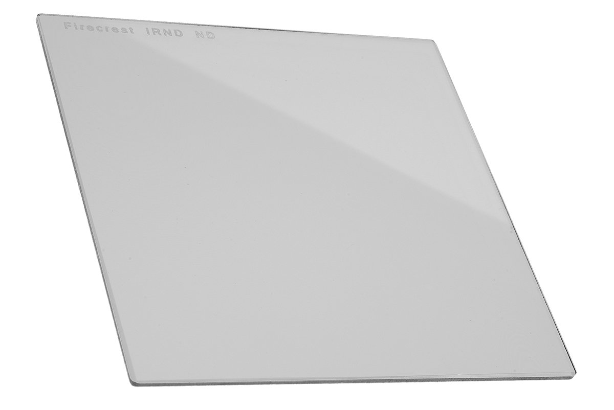 Firecrest ND 67x85mm (2.64''x3.35'') Neutral Density 0.9 (3 Stops) filter for 67mm Modular Holder by Formatt Hitech Limited