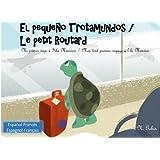 El pequeno Trotamundos/Le petit Routard: Libro bilingue para ninos de 1-6 anos (espanol - frances) Livre bilingue pour enfants (francais - - Mon tout premier voyage a l'ile Maurice