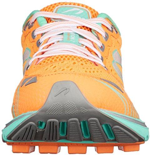Fuschia 7 Motion Newton Women's Shoe Teal Running Green ZfW6Xw