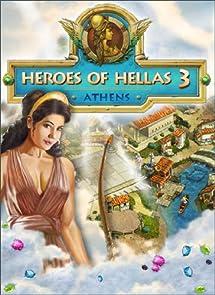 Heroes of Hellas 3: Athens [Download]