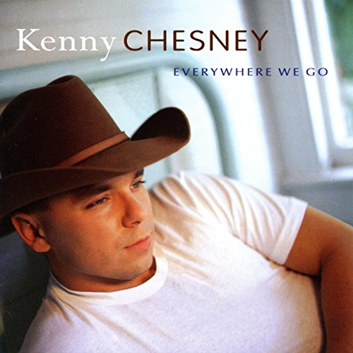 LETRA DE KENNY CHESNEY - SHE THINKS MY TRACTORS SEXY