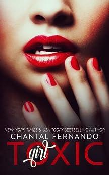 Toxic Girl by [Fernando, Chantal]