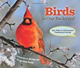 Birds in Our Backyard, Adele Porter, 0873518365
