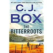 The Bitterroots: A Novel (Highway (feat. Cody Hoyt / Cassie Dewell) Book 5)