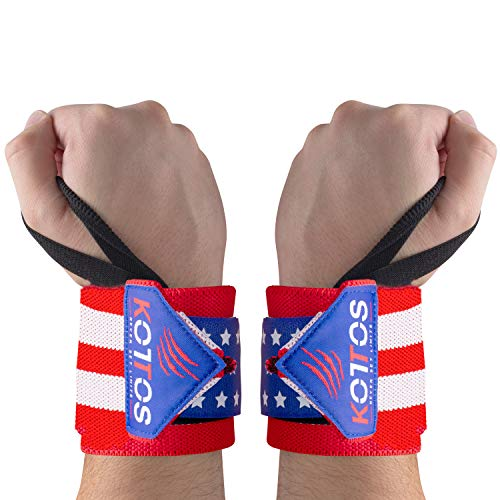 BYKOTTOS Weightlifting Powerlifting Crossfit Support product image