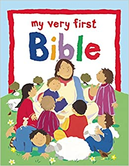 My First Picture Bible