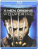 X-Men Origins: Wolverine [Blu-ray] [Import]