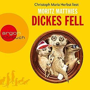 Dickes Fell Audiobook