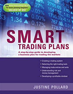 Trading Plans Made Simple: A Beginners Guide to Planning for Trading Success