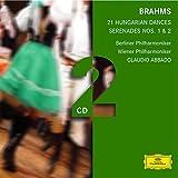 Brahms%3A Hungarian Dances Nos%2E 1 %2D