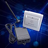 Remote Electrical Light Switch, Wireless Wall