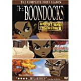 The Boondocks: Season 1 by Sony Pictures Home Entertainment