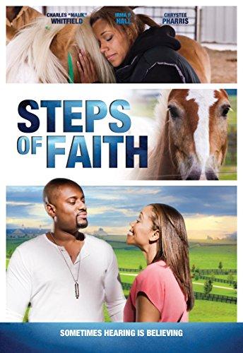 Top 8 steps of faith dvd