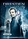 Dresden Files: Complete First Season [DVD] [Region 1] [US Import] [NTSC]