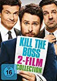 Kill the Boss 2-Film Collection [Alemania] [DVD]