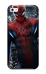 Gakrlgs4769JYFPw AndreaPope The Amazing Spider-man 88 Durable Iphone 5c Tpu Flexible Soft Case