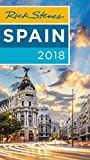 img - for Rick Steves Spain 2018 book / textbook / text book