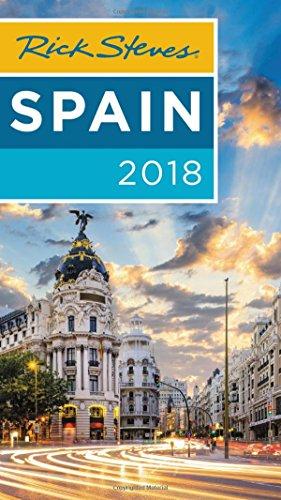 Rick Steves Spain 2018 (Western Food Ideas)