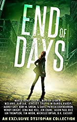 End of Days: an Exclusive Dystopian Collection