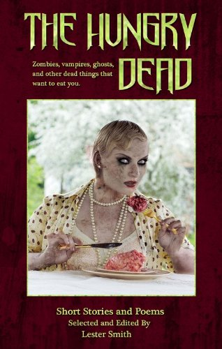 The Hungry Dead (Popcorn Horror Book 2)
